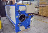 Автоматическая упаковочная машина матраца в момент сопротивления качению