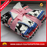 Single Warm Coral Fleece Pet Animal Blanket