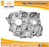 La fundición de aluminio de molde del vehículo