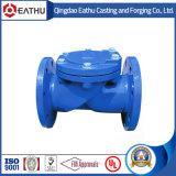 Задерживающий клапан качания утюга En 12334 BS дуктильный
