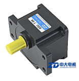 DC 기어 모터, 전동기 (5GN 15KB)