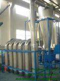 Wir geben automatisches Haustier-Flaschen-Abfallverwertungsanlagean