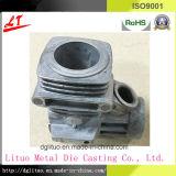 Il metallo caldo della lega di alluminio di vendita la pressofusione con la rifinitura differente