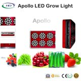 Popular Apollo 18 LED Grow Light pour jardin intérieur de plantes
