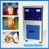 machine de pièce forgéee de chauffage par induction 160kw pour le matériel en acier