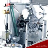 Turbolader-balancierende Maschine mit integriertem messendem Gerät
