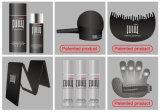 Produire vos propres fibres de construction de cheveu de marque avec 18 couleurs facultatives