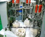 De automatische Multi HoofdMachine van het Sluiten van de Schroef