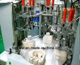 Alimentatore automatico personalizzato con il robot multiasse di chiusura di vite