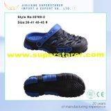 Superstarer deux entraves unisexes de santals d'entraves de chaussures de son pour les hommes et des femmes
