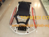 Topmedi High End Aluminium Outdoor Manual Sports Basketball Wheelchair