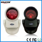 20 lignes scanner omnidirectionnel Main-Libre de code barres d'appareil de bureau, vitesse 1120 balayages/lecteur code barres de sec, Mj9120