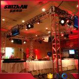 Einfach Konzert-Hochzeits-Ereignis-Aluminiumfußboden-Binder zusammenbauen