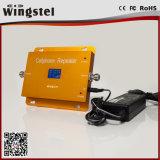 Doble banda DCS/WCDMA Amplificador de señal 3G 4G Amplificador de señal con la unidad exterior de Wt