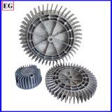 Aluminium Druckguß für Maschinerie-Teile genehmigtes ISO9001: 2008 vom chinesischen Lieferanten