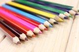 مدرسة طالب يسحب خشبيّة لون قلي مع علامة تجاريّة صنع وفقا لطلب الزّبون