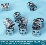 El rendimiento de alta calidad y el anillo Pall de acero inoxidable