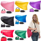 Fast Inflatable Hangout Sleep Hiking Camping Ultralight Beach Sofa