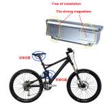 [إيب67] يصمّم [غبس] جهاز تتبّع لأنّ سيئة, درّاجة; عربة كهربائيّة