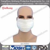 Wegwerfnicht gesponnene chirurgische 4ply Gesichtsmaske
