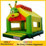Casa inflável do salto/casa inflável