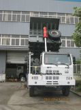 Sinotruk HOWO 6X4 371HP дна погрузчика