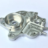 CNCのアルミ合金の陽極酸化されたハードウェアOEM ODMを機械で造る精密