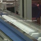 Tubes UV cosmétiques écran de soie avec système de registre de l'imprimante