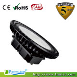 for Warehouse Supermarket station Shopping Mall Light 300W UFO LED High Bay