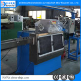 High Precision Electric Wire Winding Cables Extruding Machines for Production