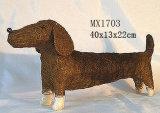 Decoração - Cão (MX1703)