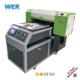 Tamaño 600*900mm de vidrio y cerámica de la máquina de impresión
