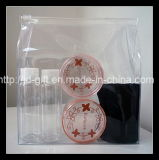 PVC Bags per Cosmetic, Vinyl Package Bag,