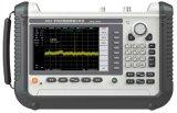 Bewegliches Mikrowellen-Spektralanalysegerät