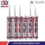 Sellante neutral del silicón del uso del pegamento de construcción (FBSN90)