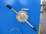 유압 깎는 기계 (QC12Y-8*3200)