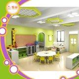 販売のための卸し売り子供のチェアーテーブルの就学前の家具