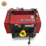 Machine de presse ronde d'herbe de paille d'entraîneur de constructeur d'ensilage de maïs