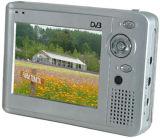 Supporto DTV a colori LCD TFT da 3.5 pollici DAB (WT-DVB-351)