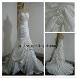 Nuovo vestito da cerimonia nuziale di modo (L-12)