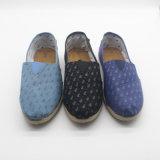 安い価格の最新の様式のTomsの注入の人の偶然靴