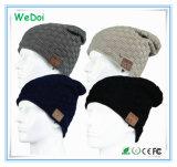 Novos auscultadores Bluetooth sem fio chapéu de música com alta qualidade (WY-EA06)