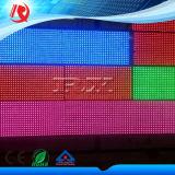 16X32 LED 매트릭스 발광 다이오드 표시 모듈 빨강, 녹색과 백색 색깔 LED 모듈