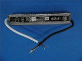 60W Voltage12V constante Waterproof a fonte de alimentação do diodo emissor de luz