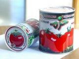 Hoogwaardig tomatenpasta in blik 800 g.