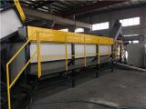 PP PE 플레스틱 필름 세척 선 및 플라스틱 재생 기계