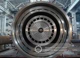 Hornilla multicombustibles del nuevo dispositivo de la combustión para el carbón, gas