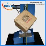 JIS Z bras unique boîte en carton<br/>0202-87 Package Machine de test de chute libre