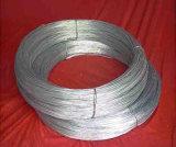Fio galvanizado do ferro