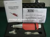 Marteau de test de béton numérique portatif Ht-225D / Ht-75D / Ht-20d